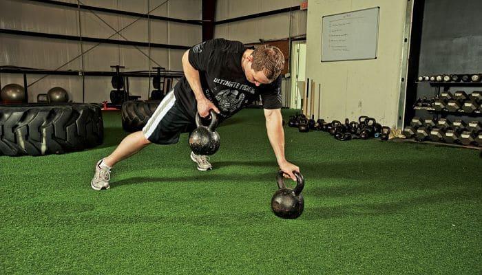 Simples formas de reanimar el mismo viejo entrenamiento