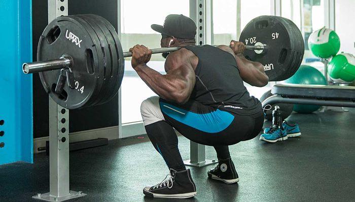 beneficios de hacer entrenamientos largos