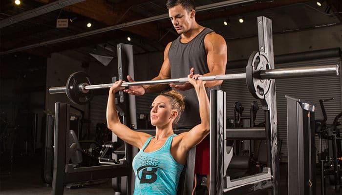 4 Razones para hacer ejercicio con tu pareja