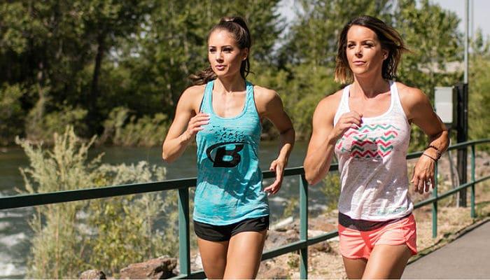 Las 4 Razones para hacer ejercicio con tu pareja
