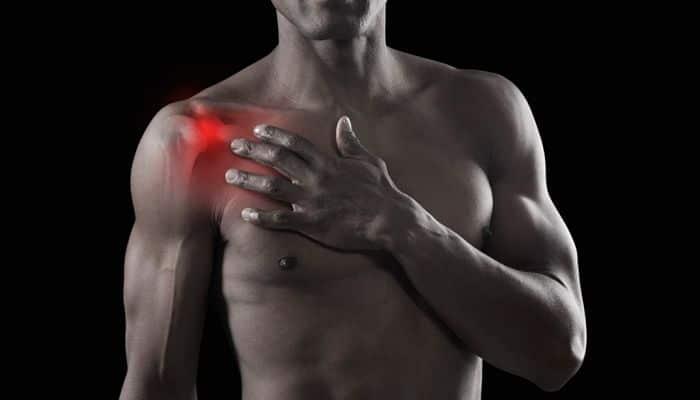 4 Ejercicios para preservar la salud de tus hombros