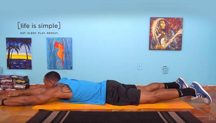 Ejercicios para preservar la salud de tus hombros