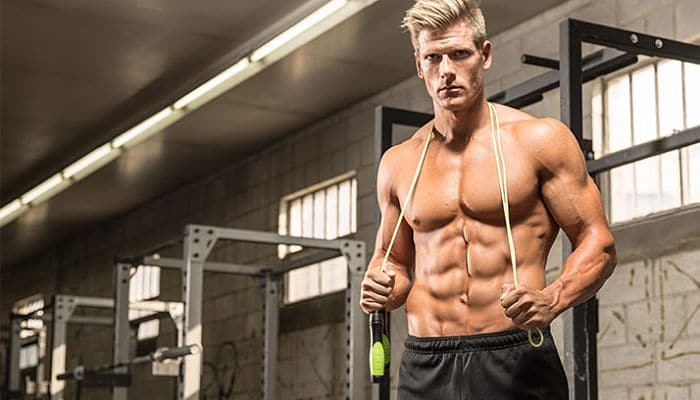4 Movimientos que deberías robarte del CrossFit