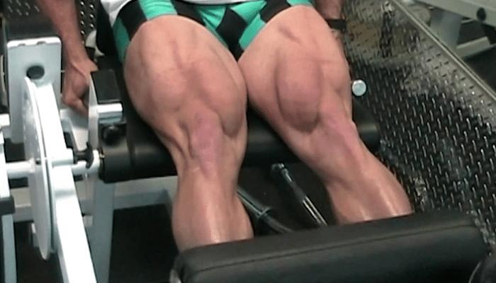 aliviar el dolor en las piernas