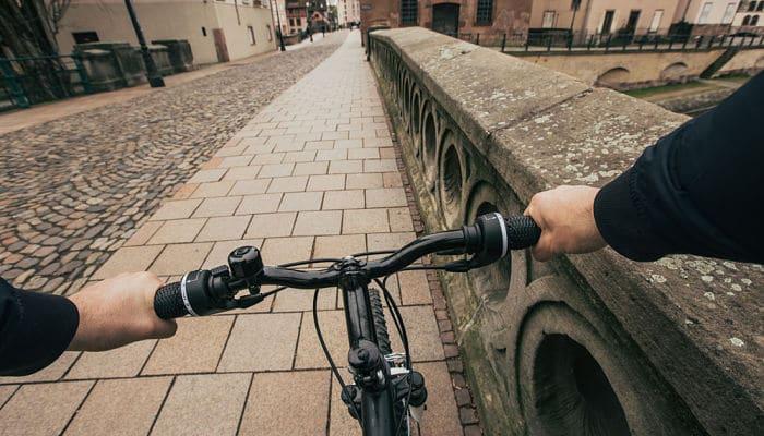 6 Excelentes Razones Para Empezar A Andar En Bicicleta