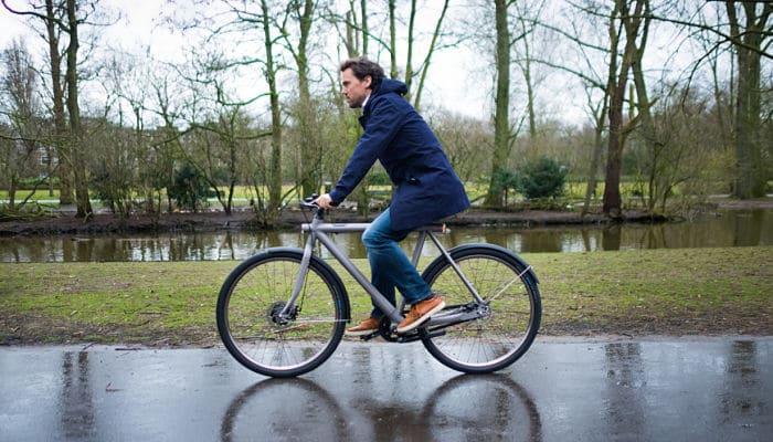6 Razones Para Empezar A Andar En Bicicleta
