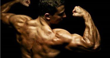 No Necesitas Hacer Levantamientos Pesados Para Aumentar Músculos