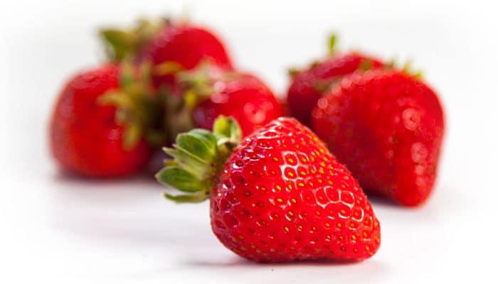 3 Frutas De Verano Que Te Harán Ejercitarte Mejor En El Gimnasio – ¡Energía 100% Natural