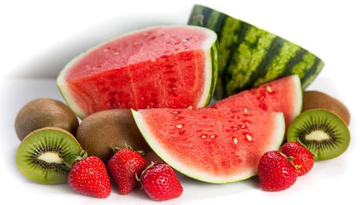 3 Frutas De Verano Que Te Harán Ejercitarte Mejor En El Gimnasio