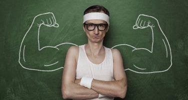 8 Principales Errores Que Se Cometen Cuando Se Desea Ganar Masa Muscular
