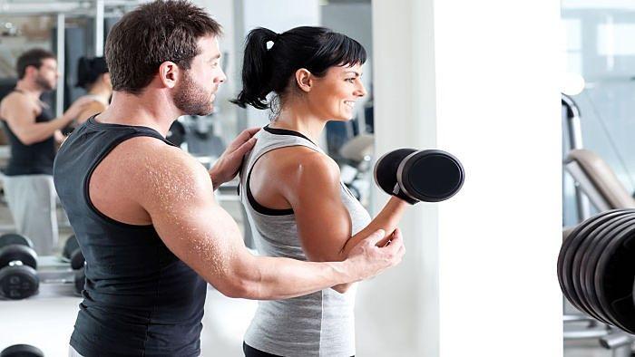 reglas básicas para el fitness