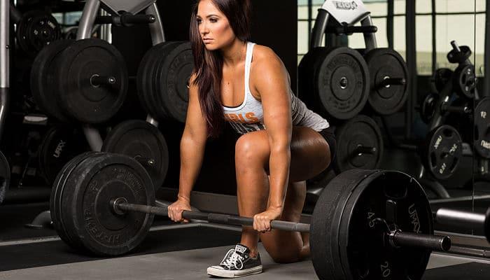 Qué tantas proteínas necesita una mujer realmente