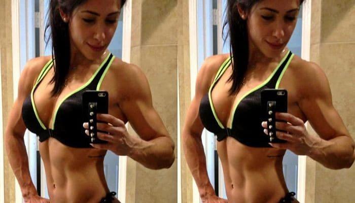 Quema grasa y gana musculo