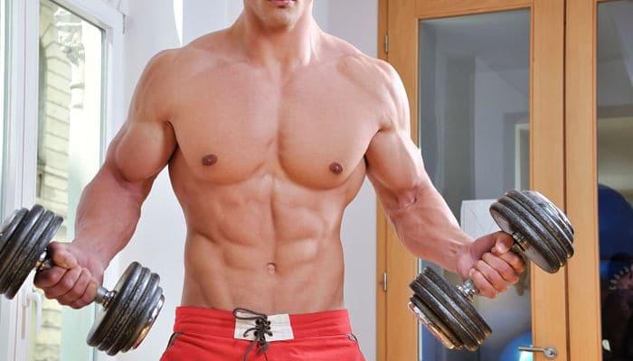 ¡Pierde Grasa y Gana Músculo Al Mismo Tiempo!