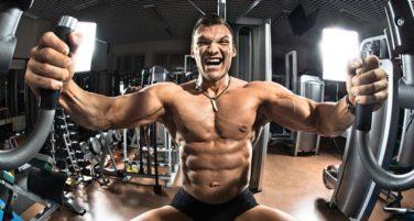 8 Errores Principales Que Limitan El Desarrollo De Tus Músculos!
