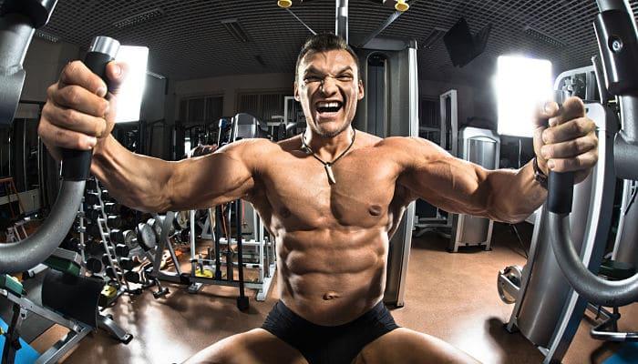 8 Errores Principales Que Limita El Desarrollo De Tus Músculos!