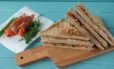7 Formas De Preparar Un Sándwich Fitness + 4 Alimentos Indispensables