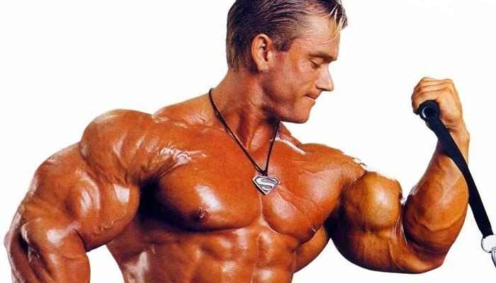 gana masa muscular