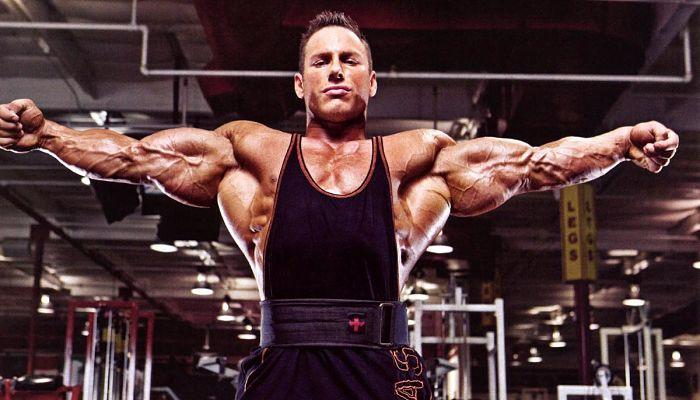 Proteína para un musculo magro