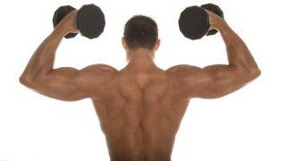 Claves Para Ganar Masa Muscular Rápido
