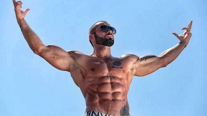 Gana músculos con las mejores claves