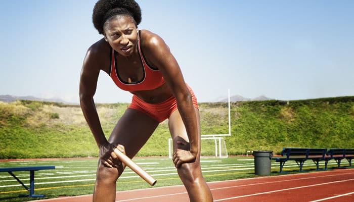 Evitar El Dolor De Espalda Después De Correr