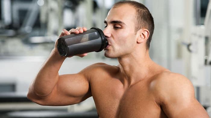quema grasa y define musculos