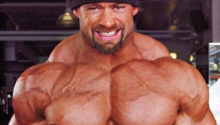 Hipertrofia en tus musculos