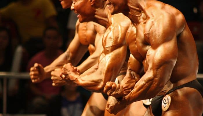 Crea Músculo Con Esta Rutina De Hipertrofia