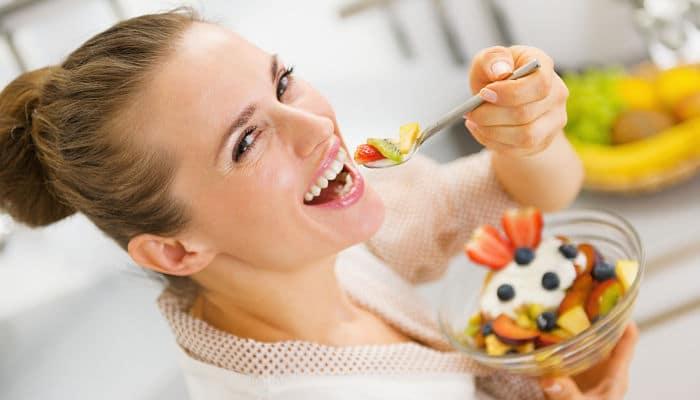 Desayuno Balanceado Y Completo Para Empezar Bien El Día