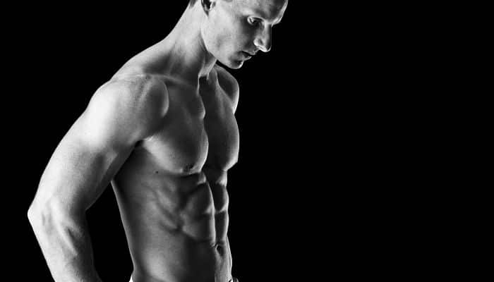 Descanso muscular