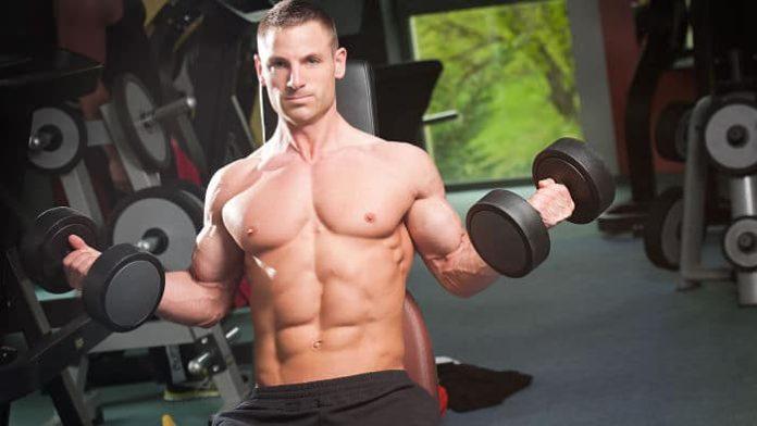 ¿Cuánto Debo Descansar Entre Las Series Para Ganar Músculo?