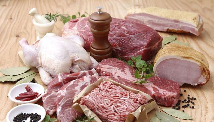 Efecto de las proteínas sobre la grasa