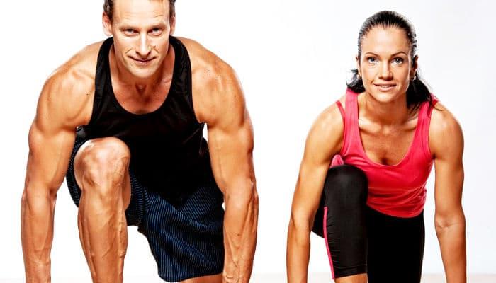 El Destripador, El Mejor Ejercicio Con Peso Corporal Para Ganar Músculo Y Perder Grasa