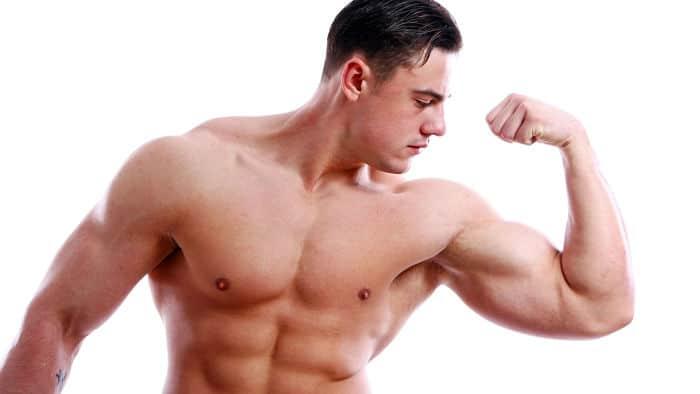 Repeticiones para ganar musculos