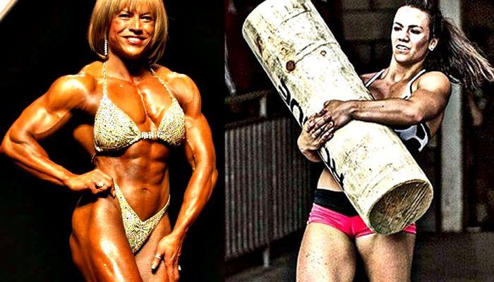 Peso recomendado para ganar masa muscular