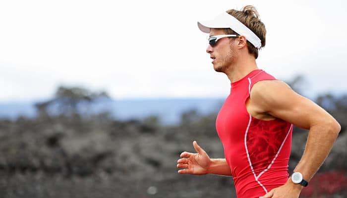 Tecnicas para respirar y correr