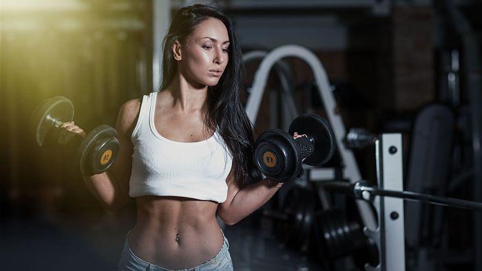 mujeres deportistas y el sexo