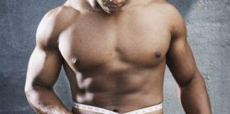 aumentar músculo