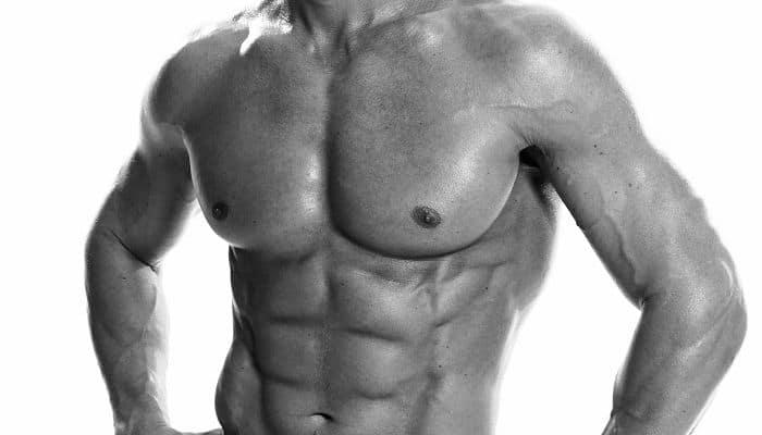 Músculos ganados