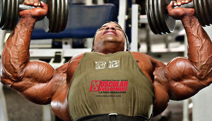 ¡6 Cosas Que Debes Saber Sobre La Edificación Del Músculo!