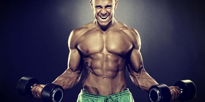 ¡OMEGA 3! Un Suplemento Ideal Para El Crecimiento Muscular
