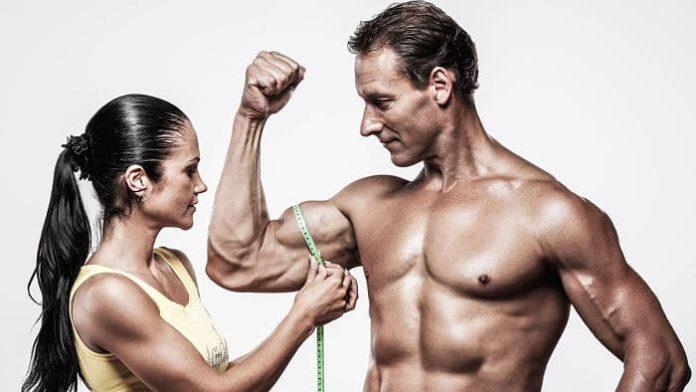 10 Claves Para Construir Músculos + Una Rutina De Cuerpo Completo Para Principiantes