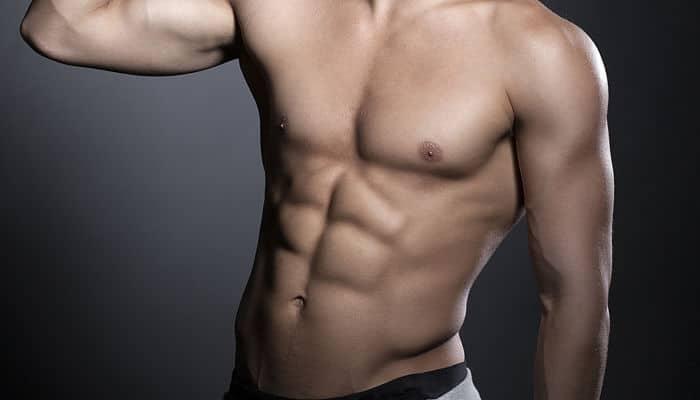 Definición abdominal