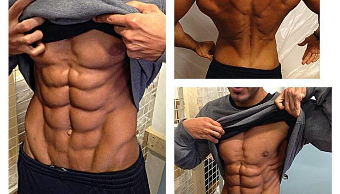 Aumento de los músculos