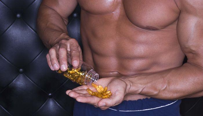 Usos de los esteroides