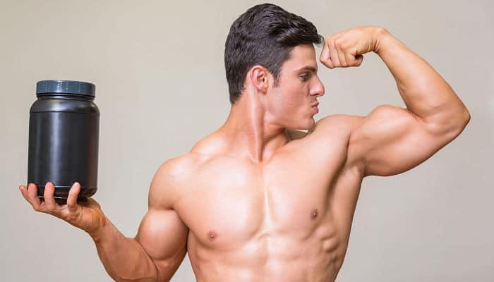 Proteínas para el gym