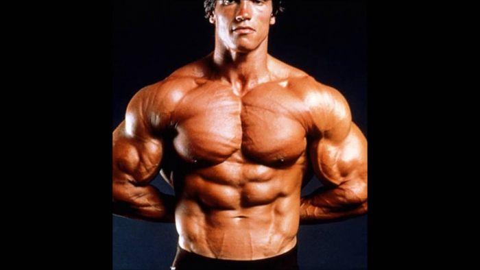 Los 8 Principios De La Musculación De Arnold Schwarzenegger