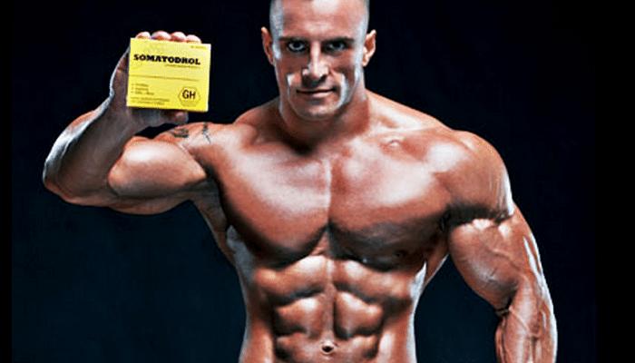 Esteroides y el pene