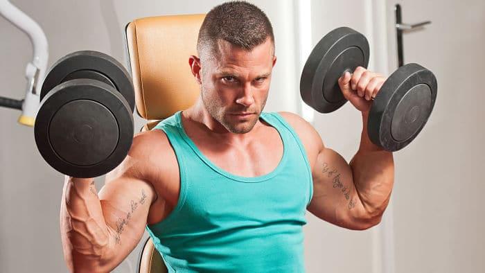 Nutrición antes de entrenar